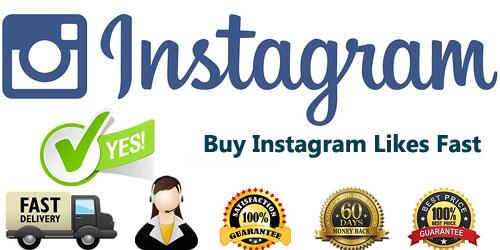Buy instagram likes fast